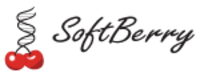 SoftBerry logo